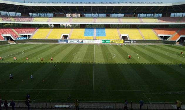 Сумы обыграли Балканы в первом стыковом матче