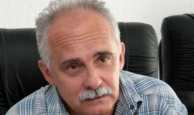Рафаилов объяснил позицию Зари в случае с Десной, ФК Заря