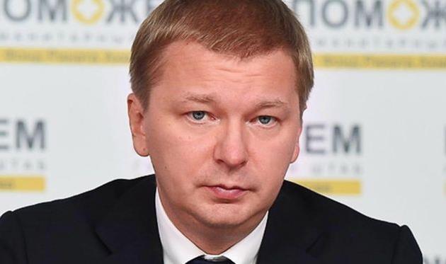 Палкин рассказал о дальнейших планах Кучера, football.ua