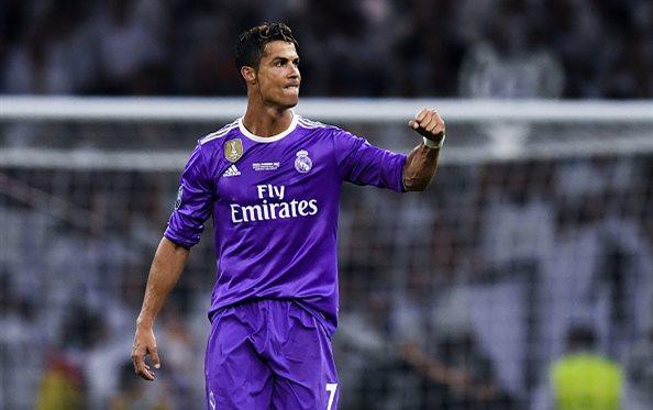 Китайский клуб предлагает 200 млн евро за Роналду