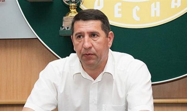 Игорь Ушарук, desnafc.com