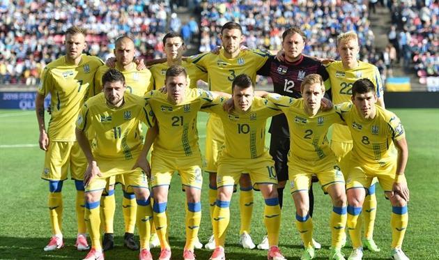 Украина добыла важнейшую выездную победу над Финляндией