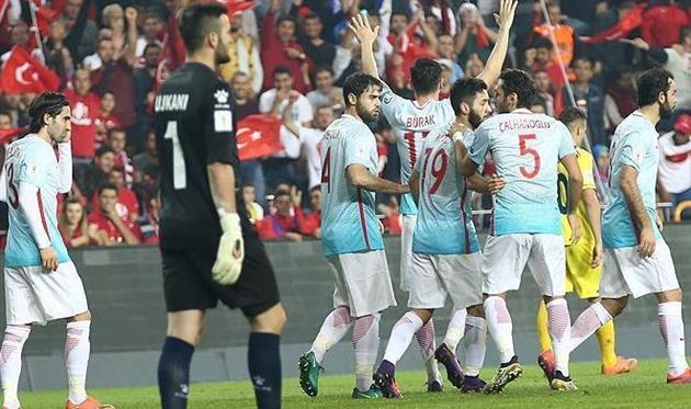 Косово забило туркам, но все равно было разгромлено