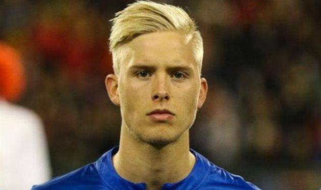 Исландия вырвала победу у Хорватии