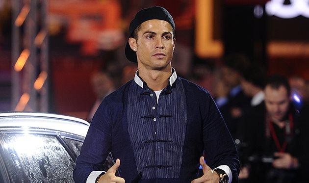 Реал встал на защиту Роналду