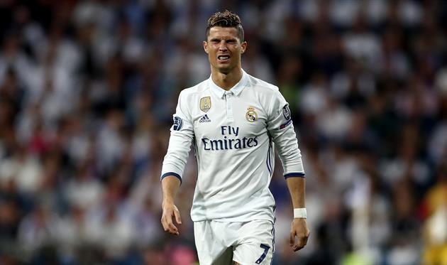 Роналду хочет покинуть Реал