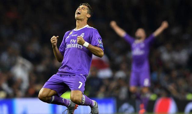 Уход Роналду из«Реала»: появились новые детали
