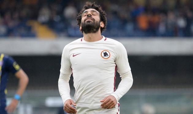 ДиМарцио: Салах стал игроком Ливерпуля