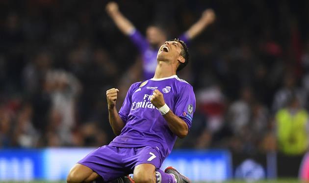 """Marca: """"რეალი"""" რონალდუს გაყიდვაზე მხოლოდ 200 მლნ. ევროს შემთხვევაში დაფიქრდება"""
