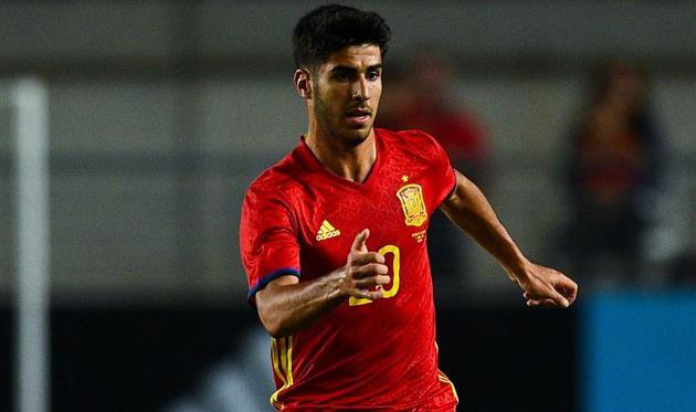 Молодёжное Евро 2017: Испания— Македония