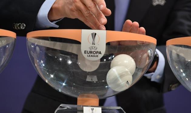 Стали известны соперники минского «Динамо» и«Шахтера» вЛиге Европы
