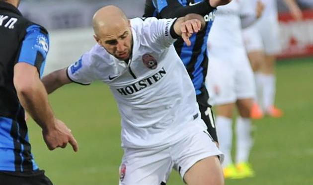 Джаба Липартия, football.ua