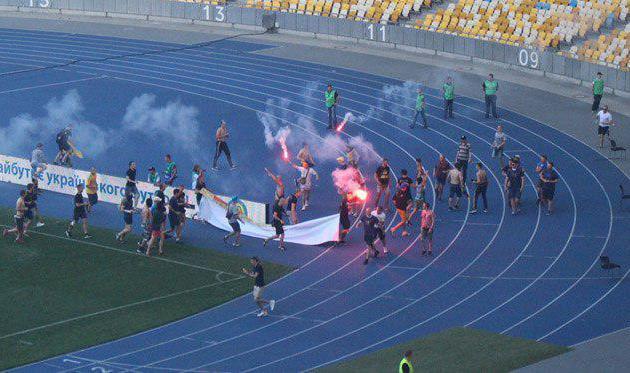 фото Василия Войтюка, football.ua