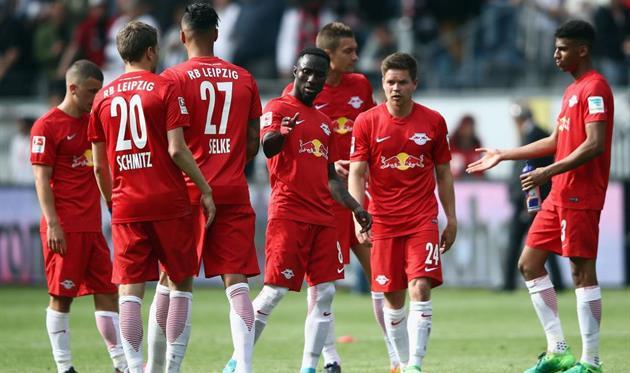 УЕФА позволил «Лейпцигу» и«Зальцбургу» выступить вЛЧ 2017/18