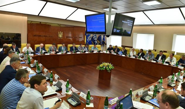 Фанаты Металлиста вКиеве сорвали финал аматорского чемпионата государства Украины