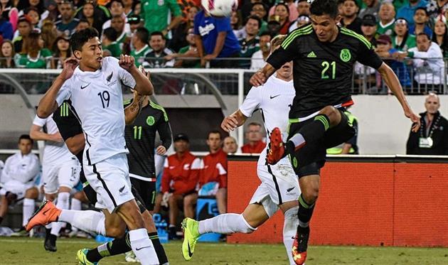 Сборная РФ  пофутболу должна показать максимум вигре смексиканцами— Ерохин