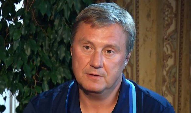 «Динамо» должно быть готово куходу Ярмоленко иВиды— Хацкевич