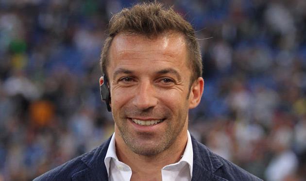 Дель Пьеро: ежели Роналду несчастлив в«Реале», в«Ювентусе» отыщется место