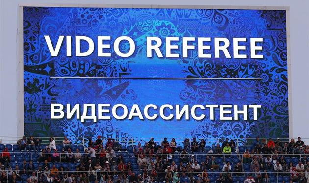 Бузакка: работу системы видеоповторов мыоцениваем позитивно