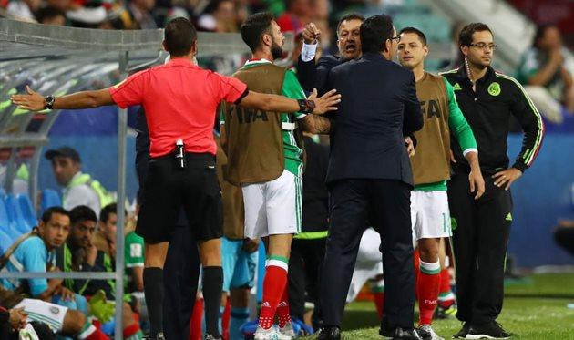 Хуан Карлос Осорио привык говорить то, что думает, Getty Images
