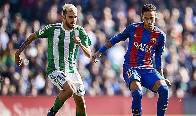 Себальос согласился на переход в Реал