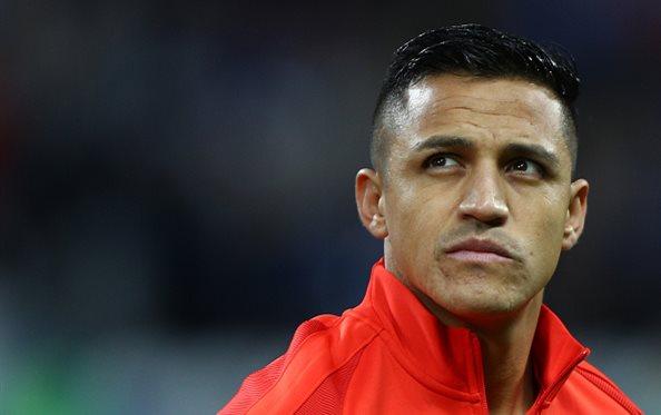Манчестер Сити согласовал трансфер Санчеса