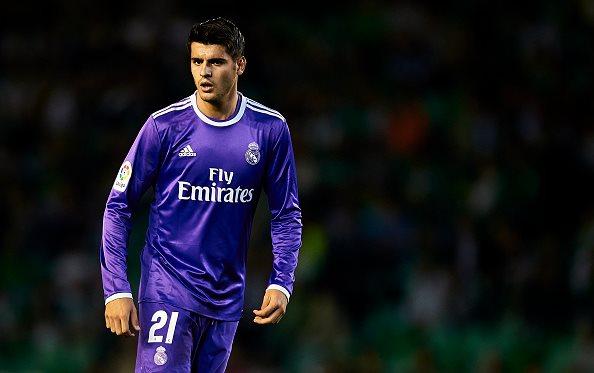 «Реал» рассчитывает  получить от«Милана» 90 млн  евро заМорату
