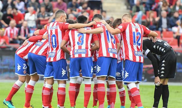 Большую часть своей истории Жирона провела в низших лигах Испании