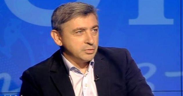 Александр Севидов, footballua.tv