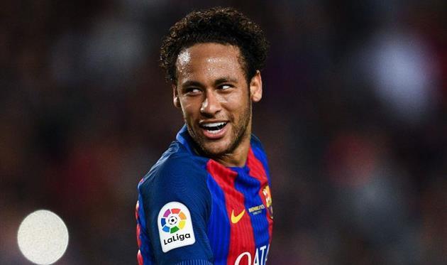 Эмери: Неймар входит вчисло 5-ти наилучших футболистов мира