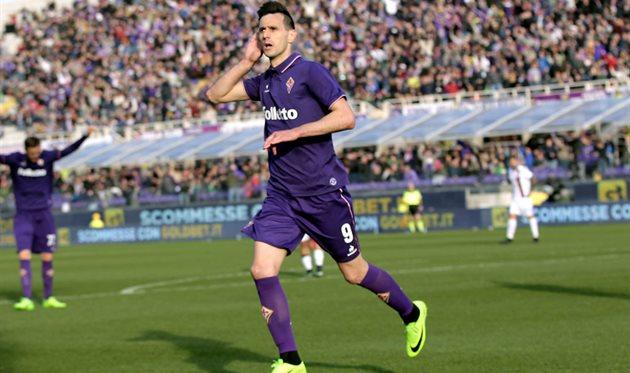 Милан подпишет Калинича за 33 млн евро