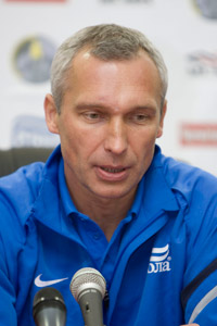 Олег Протасов, фото fcdnipro.ua