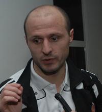 Игор Дуляй, фото shakhtar.com