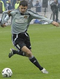 Кабанов принес три очка, фото fcmetalurg.com