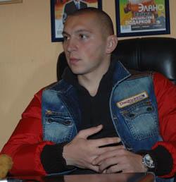 Мариуш Левандовски, shakhtar.com