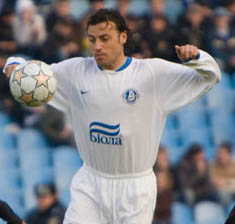 Ролан Гусев, фото fcdnipro.ua