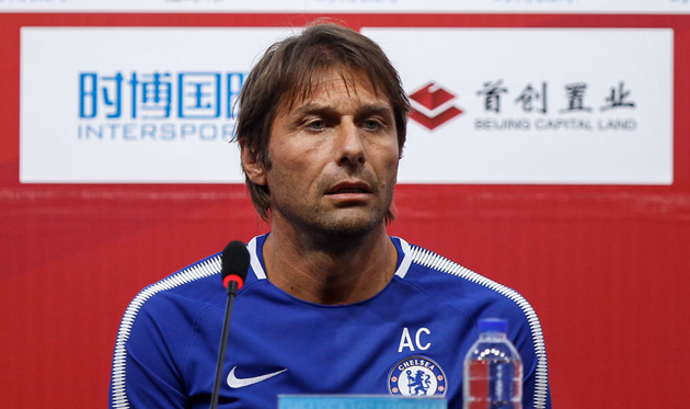 «Челси» разгромил «Арсенал» встолице Китая