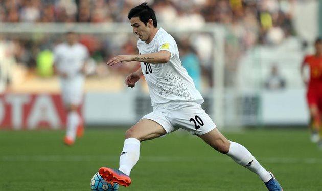 Лацио предлагает 18 млн евро за игрока Рубина