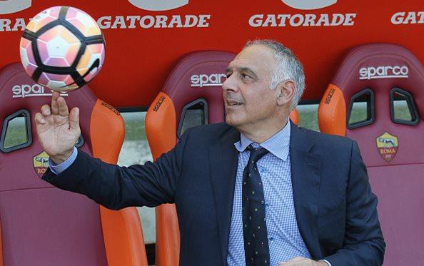 Президент «Ромы» Джеймс Палотта: Непонимаю, что за бессмыслица происходит с«Миланом»