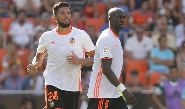 Валенсия отпустит Гарая за 30 миллионов евро