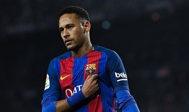 Футбольная лига Испании отказалась принимать деньги затрансфер Неймара