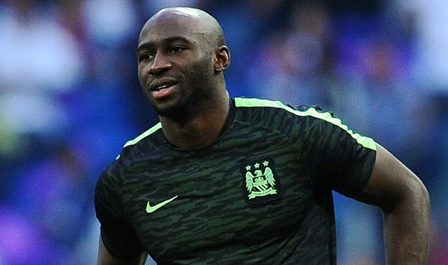 Защитник «Манчестер Сити» Мангала отказался отперехода в«Спартак»