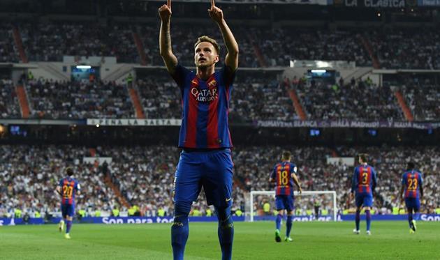 Арбитр три раза обидел звезду «Барселоны» вовремя матча