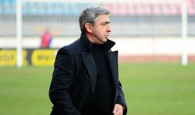 Севидов: