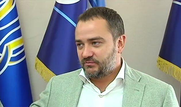 Павелко: У Динамо нет привилегий