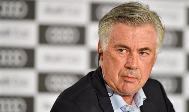 «Атлетико» и«Ливерпуль» определят чемпиона Ауди Cup