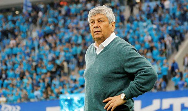 Луческу возглавил сборную Турции