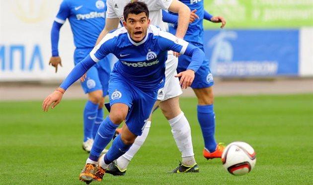 Лига Европы: Динамо М Хлебаса и Нойока покидает турнир, Габала вылетела, Зенит проиграл