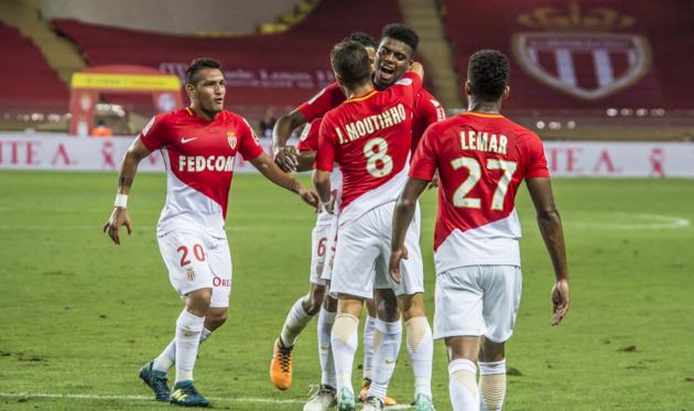 Монако начал сезон с трудовой победы над Тулузой