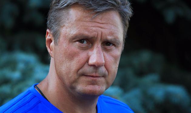 Киевское «Динамо» сХацкевичем потеряло первые очки вновом чемпионате Украинского государства